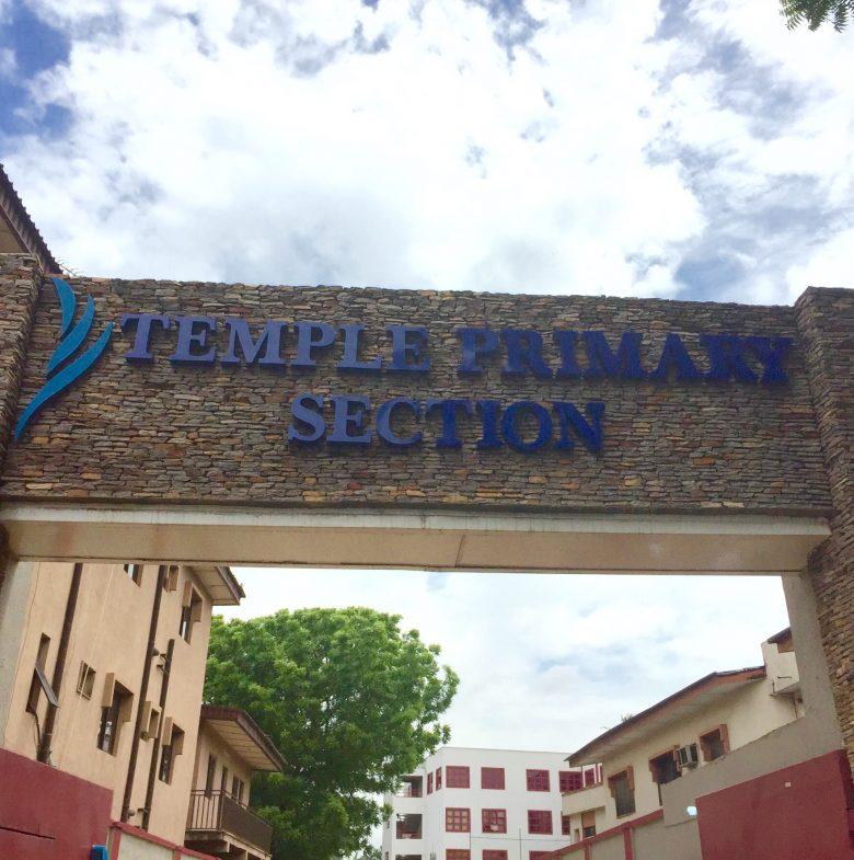 Temple Schools