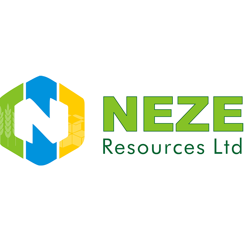 Neze Resources Logo design